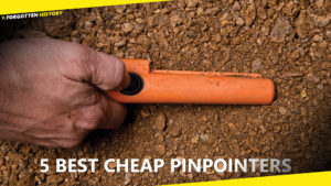 Best Budget Pinpointers Review