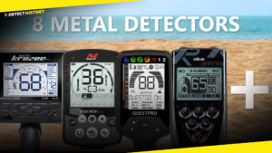 Best Beach Metal Detector