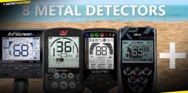 Best Beach Metal Detector