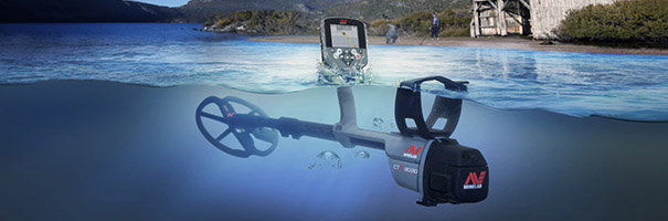 Best Underwater Metal Detectors