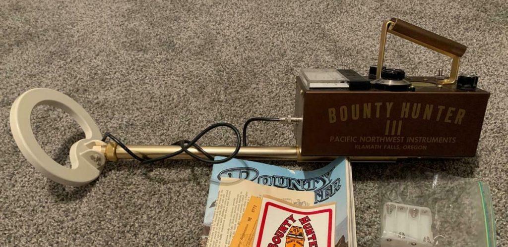 Bounty Hunter III