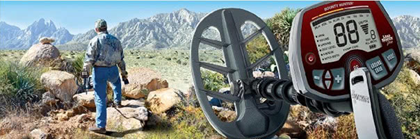 Bounty Hunter Land Ranger Pro 1