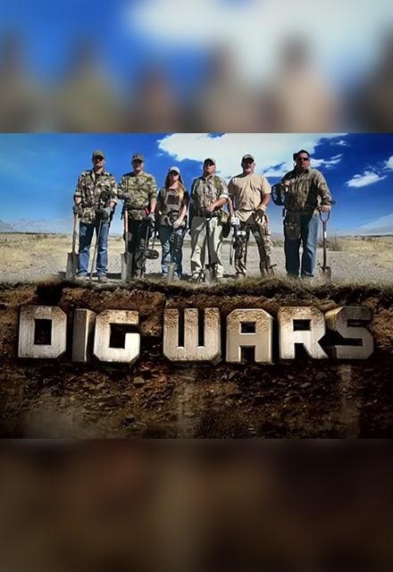Dig Wars