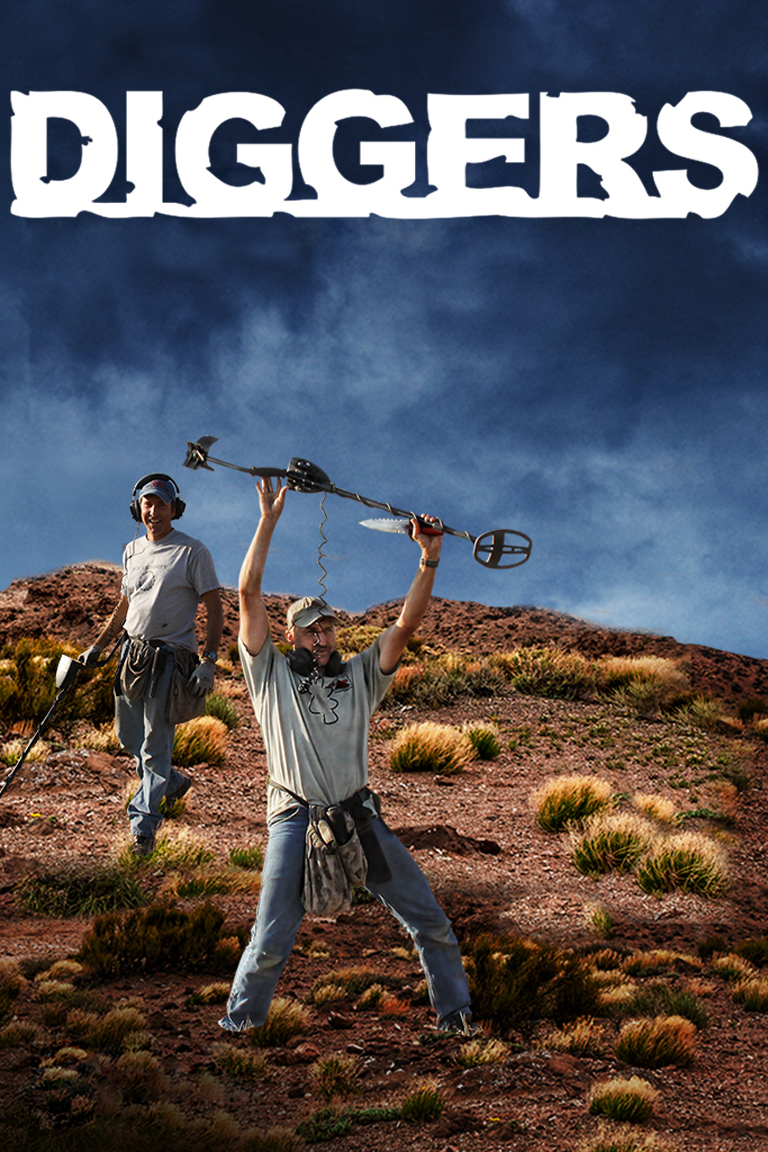 Diggers TV Show