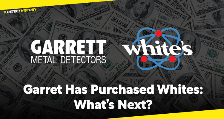 Garret Has Purchased Whites: What's Next?