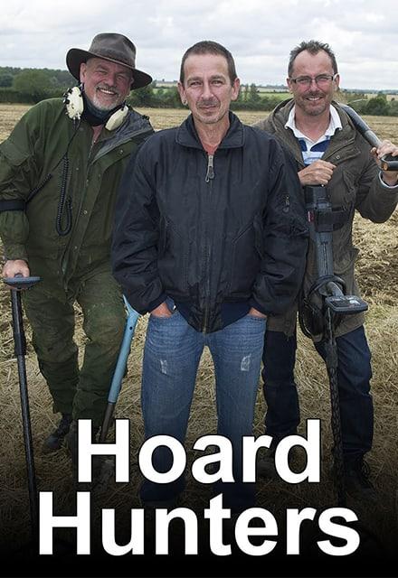 Hoard Hunters