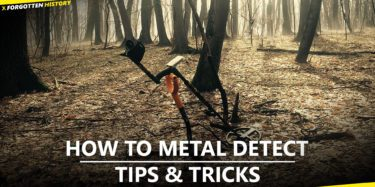 How to Metal Detect Tips & Tricks