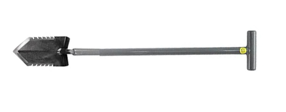 Lesche Sampson 31 T Handle Shovel