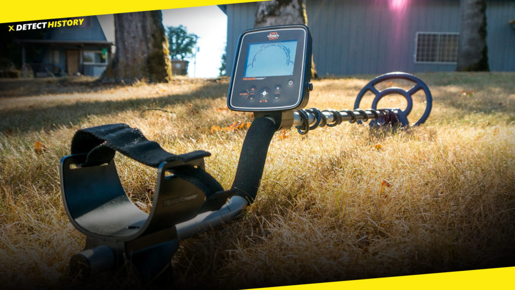 Metal Detecting Halo Effect: Real or Myth? • Detect History