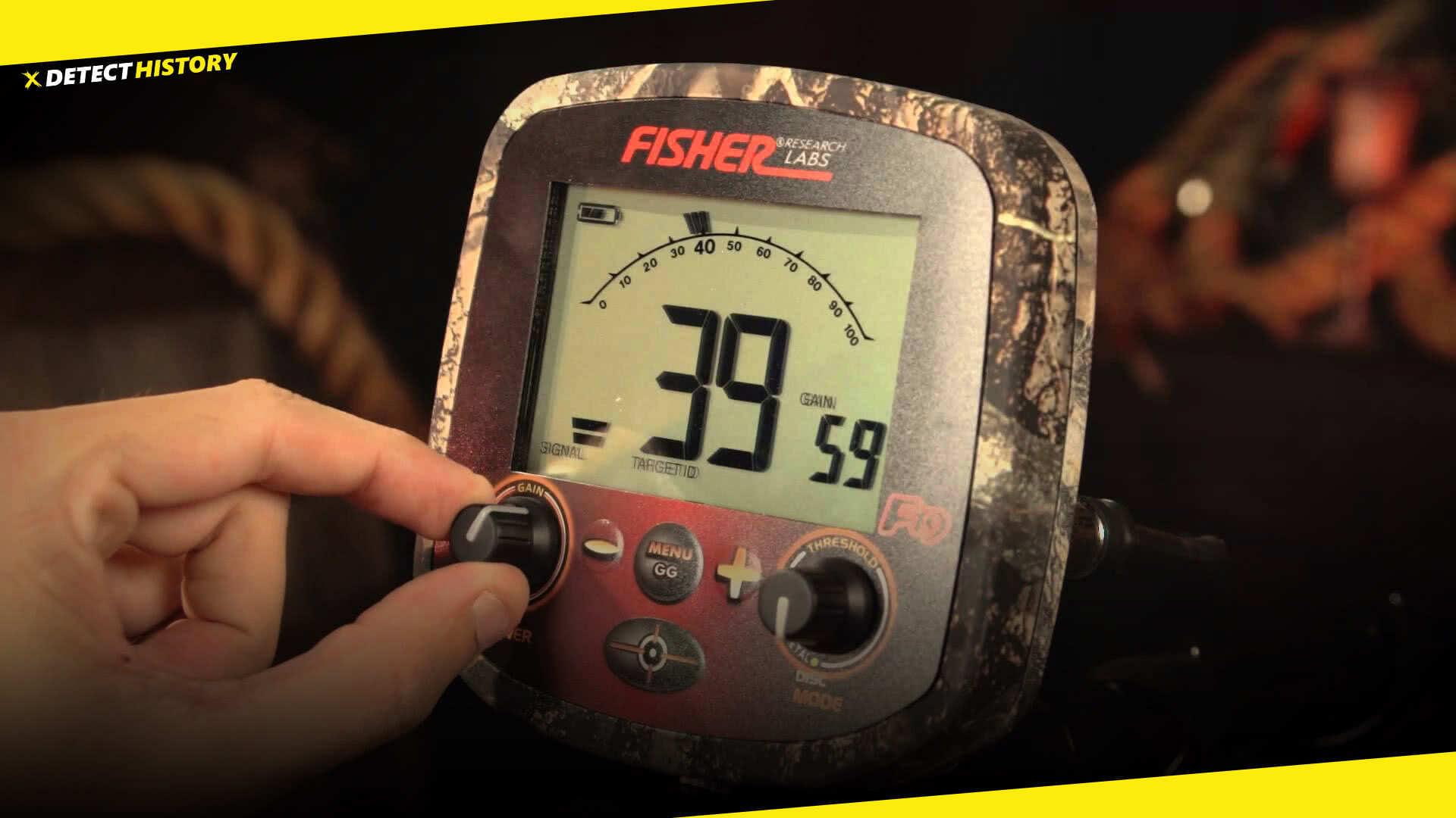 Metal Detector Tuning Tricks