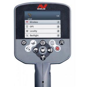 Minelab CTX 3030 Control Box