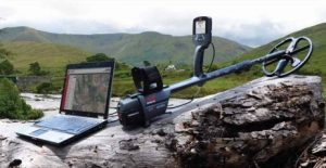 Minelab CTX 3030 GPS