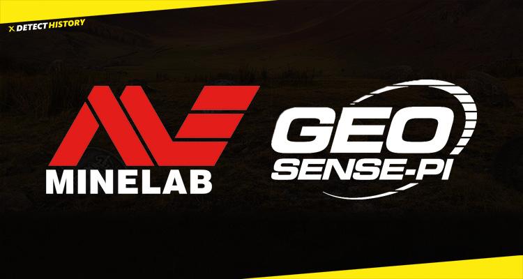 Minelab GEO SENSE-PI – New Metal Detector by Minelab 2021?