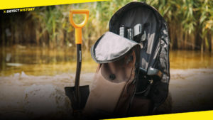 Metal Detecting Equipment List