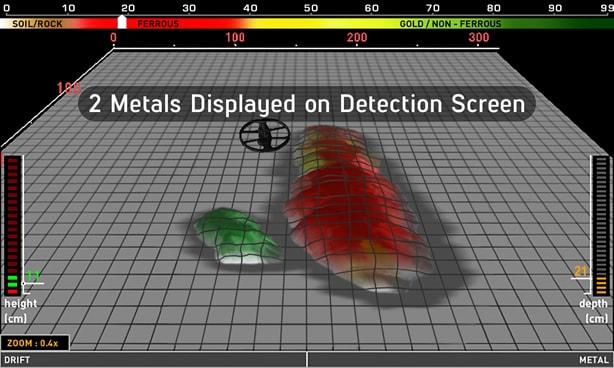 Nokta Invenio Metal Detctor 5