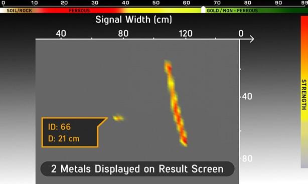 Nokta Invenio Metal Detctor 6