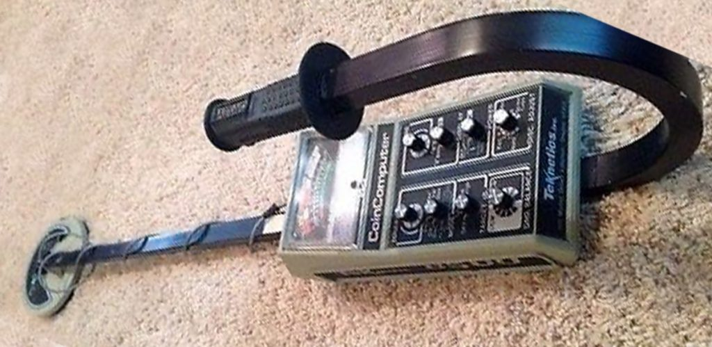 Teknetics 8500
