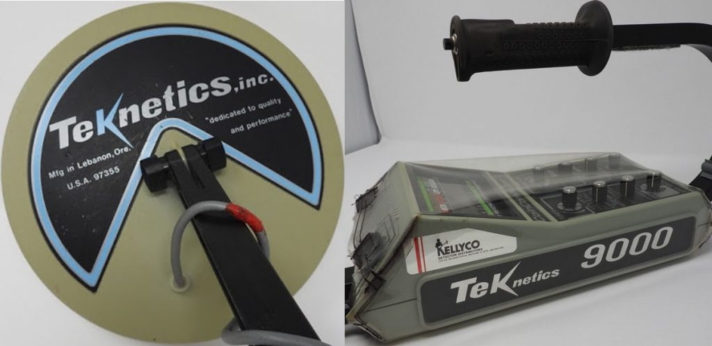 Teknetics 9000