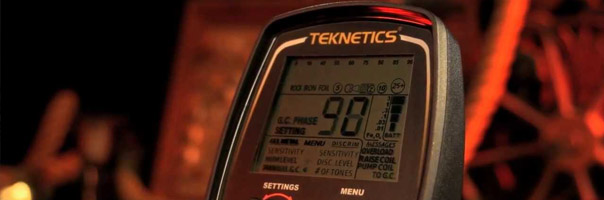 Teknetics T2 Review