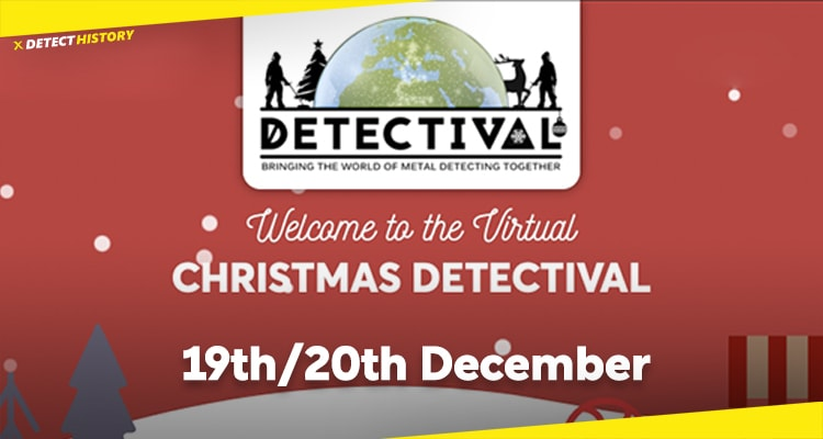 The Virtual Detectival Have Been Postponed Until 19th/20th December