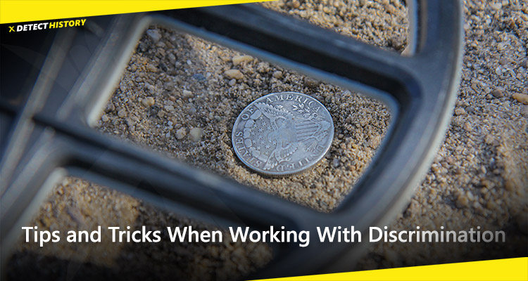 Tips and Tricks When Working With Discrimination