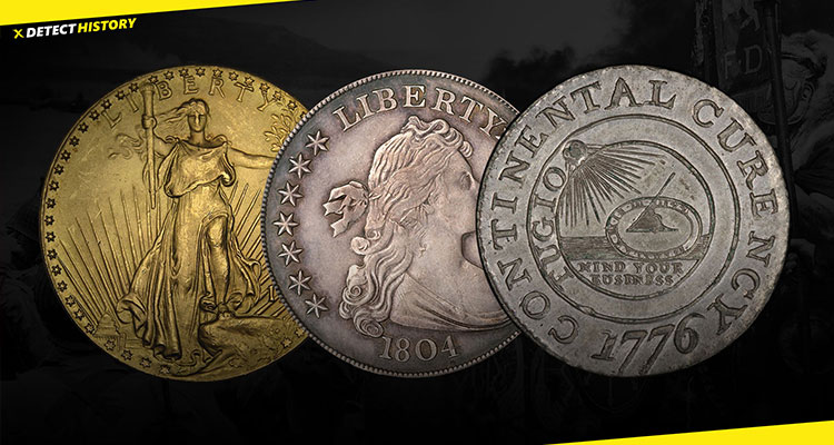 Top 15 Rare US Coins 2
