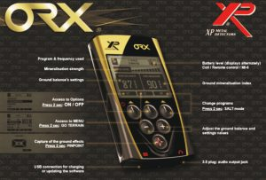 XP ORX Control Box