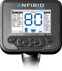 anfiibio multi design