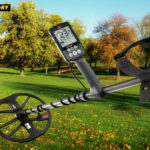 Video: Minelab Equinox 800 Park Test