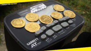 Metal Detector For Coins