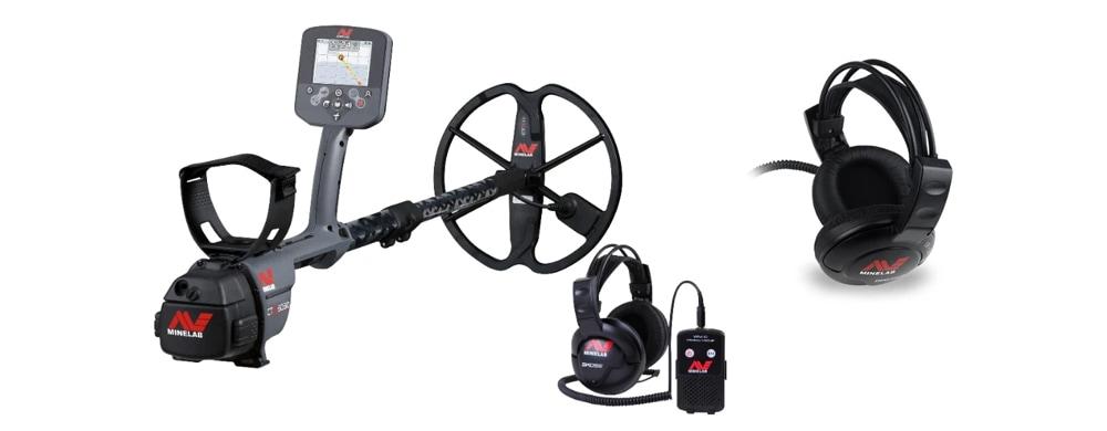 minelab ctx 3030 kit
