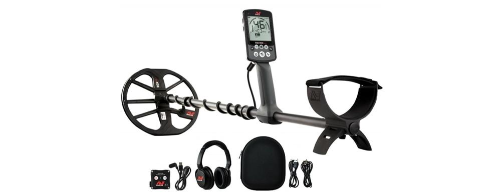 minelab equinox 800 kit