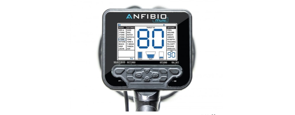 nokta makro anfibio control box