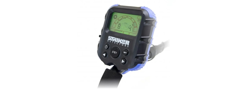 striker z60 control box